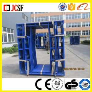Hot DIP Galvanized Factory Frame Scaffolding for Sale pictures & photos