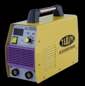 DC Inverter Welding Machine pictures & photos