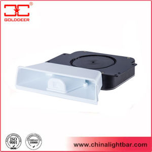 100W Inside Loud Speaker for Tbd14 Series Lightbar (YSQ-100-14000) pictures & photos