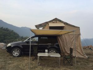 Ambulant Outdoor Car Sun Shade Awning pictures & photos