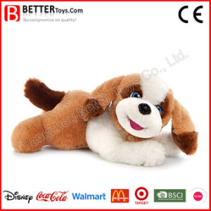 Children/Baby/Kids Stuffed Animal Soft Toy Plush Dog pictures & photos