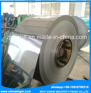 Cold Rolled Stainless Steel Coil 430 2b