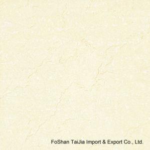600X600mm Building Material Soluble Salts Polished Porcelain Ceramic Tiles (TJ6009) pictures & photos