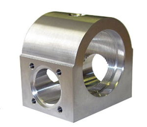 Stainless Steel Machined Housing Products pictures & photos