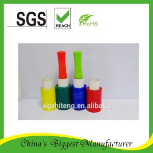 Small Packing Film for Airport Luggage Packing pictures & photos