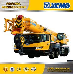 XCMG Official Manufacturer Xct55 55ton Mobile Crane pictures & photos