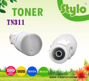 Printer Laser Copier Tn-311 Toner Cartridge for Use in Konica Minolta Bizhub200/250/300/350 pictures & photos