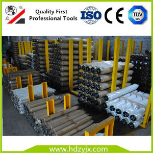 Wedge Type Chisels for Daemohydraulic Breaker Parts pictures & photos