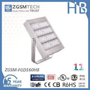 160W LED Outdoor Flood Light with Motion Sensor pictures & photos