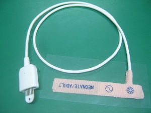 Masimo 6pin Adult Disposable SpO2 Sensor pictures & photos
