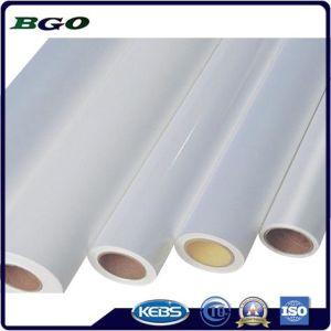 Transparent Adhesive PVC Vinyl pictures & photos
