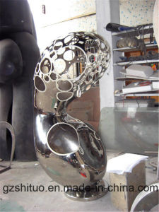 Outdoor Garden Stainless Steel Sculpture Decoration pictures & photos
