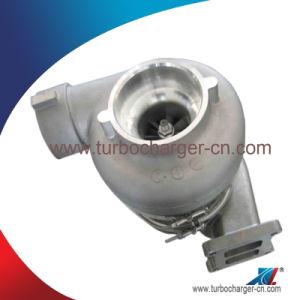 Komatsu Auto Spare Parts Ktr130 6502-12-9005 Turbocharger