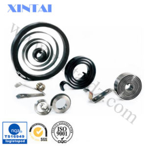 Various Shape Custom Carbon Steel Scroll Spring pictures & photos