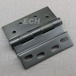 Stainless Steel 4bb Furniture Gate Hinge (H519)