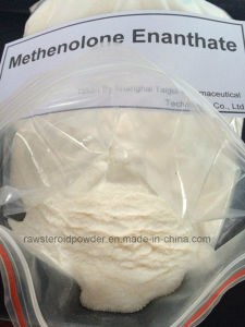 Primobolan Steroid Methenolone Enanthate for Bulking / Cutting Cycle pictures & photos