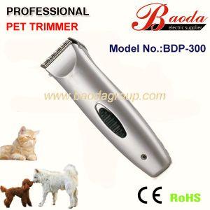 DC Pet Trimmer (BDP-300)