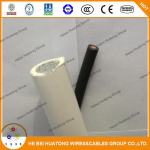 2000V 12AWG-8AWG Sunlight Resistant Solar Cable PV Cable pictures & photos