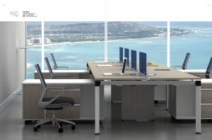 New Design Hot-Sale Office Furniture Office Desk (HY5013)