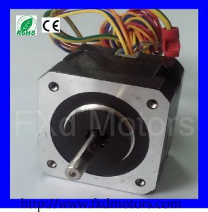 NEMA17 Stepper Motor for 3D Printer pictures & photos