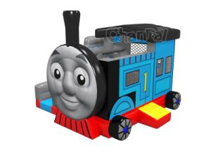 Inflatable Thomas and His Friends Bouncer (CHB1134) pictures & photos