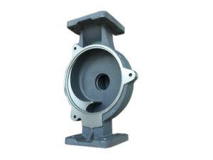 OEM Iron Sand Casting Vacuum Pump Parts pictures & photos