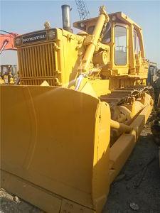 Used Komatsu Bulldozer/Secondhand Crawler Tractor (D155A-1)