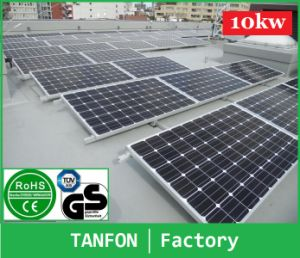 Free Shipment 20kw 30kw Solar Energy System for Home Use (engineer install support) pictures & photos