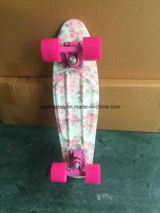 22 Inch Penny Plastic Skateboard (ET-PSY001) pictures & photos