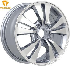 16X6.5 Car Wheel/5X112 Steel Wheels/Winter Wheel pictures & photos