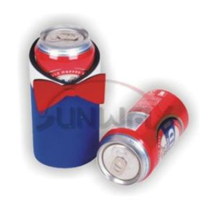 New Design Neoprene Beer Can Cooler, Drink Stubby Cooler (BC0050) pictures & photos