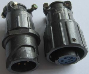 Small Bayonet Coupling Connectors pictures & photos