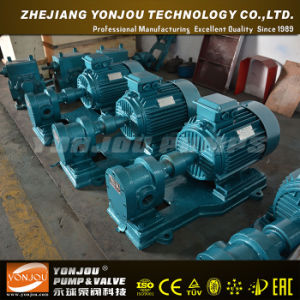 2cy High Pressure Fuel Oil Transfer Pump/High Temperature Oil Pump pictures & photos