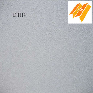 Rh90 Fireproof Acoustic Mineral Fiber Ceiling Panel pictures & photos