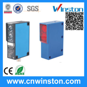 G80 Photoelectric Switch Through-Beam Type Diffuse Type Retroreflective Type pictures & photos