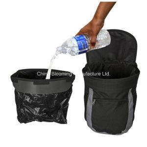 Waterproof Car Trash Garbage Back Seat Organizer Bag pictures & photos