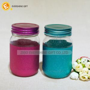 High Quality Container Bottle Glass Mason Jar pictures & photos