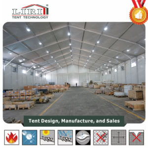 20m Width Big Warehouse Tent & Temporary Industrial Workshop Tent pictures & photos