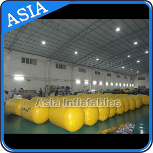 Inflatable Cylinder Buoy, Inflatable Swimming Buoy, Inflatable Safety Buoy pictures & photos