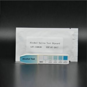Hepatitis B Virus One Step HBV 5 in 1 Rapid Testing Kit Rapid Test Panel/Cassette pictures & photos