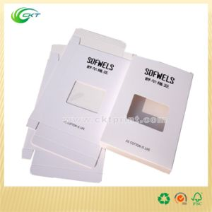 Paper Boxes for Electronic Product, Small Gift. (CKT-CB-1130)