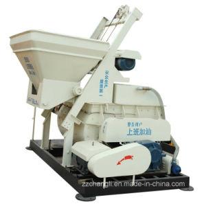 Js500 Concrete Horizontal Mixer, Competitive Price Concrete Mixer pictures & photos