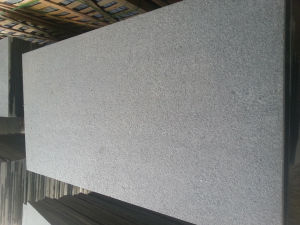 Popular Cheapest Flamed G654 Natural Stone Granite Slab pictures & photos