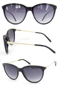 Latest Fashion Acetate Sunglass, Italian Brand Sunglasses for Man and Woman pictures & photos