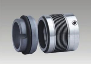 Burgmann Pump Parts Mfl85n Mode Metal Bellow Mechanical Seals (685) pictures & photos