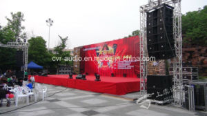 Large Stadiums, Big Outdoor Concerts, Commercial Event Line Array pictures & photos