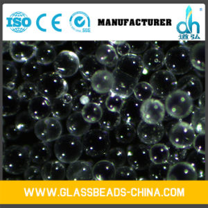 High-Tech Processing Grinding Glass Beads 2.5-3.0mm pictures & photos