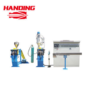 Physical Foam Extruder for Cable Wire Manufacture (FPLM) pictures & photos