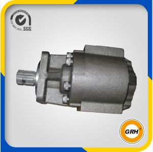 OEM Design Rotary Hydraulic Gear Oil Pump for Dump Truck pictures & photos