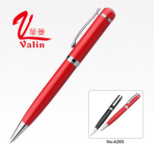 Supply Metal Material Ball Pen Promotional Business Pen pictures & photos